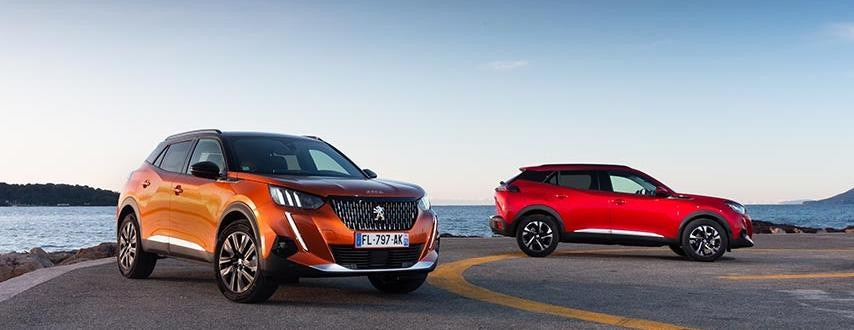 All-new PEUGEOT 2008 SUV Press Reviews | Read what the experts say
