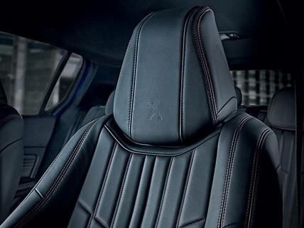 PEUGEOT 308 Hatch Drive Station | Optimal Comfort
