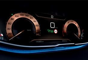 PEUGEOT 3008 SUV GT i-Cockpit Amplify