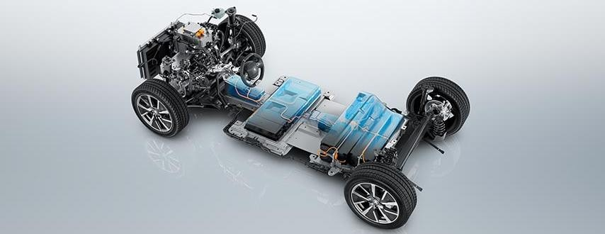 New PEUGEOT e-208 100% Electric Car Engine | High Performance Battery