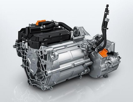 New PEUGEOT e-208 100% Electric Car Engine | Electric Motor