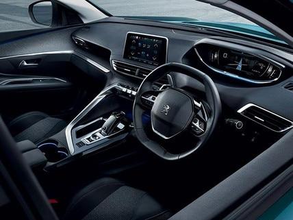 PEUGEOT 5008 SUV 7 Seat | i-Cockpit Interior