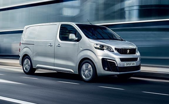 New PEUGEOT Expert Van Offer | Now From $39,990 + GST + ORC*