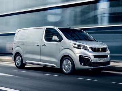 New PEUGEOT Expert Van Offers | Now Available From $39,990 + GST + ORC*