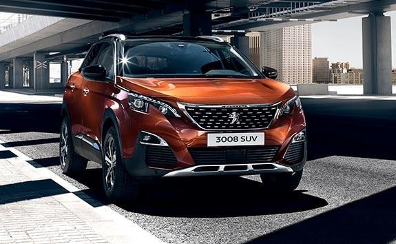 PEUGEOT 3008 SUV With Zero Payments and 0% Deposit Until 2021 | Buy Now At Your PEUGEOT Dealer
