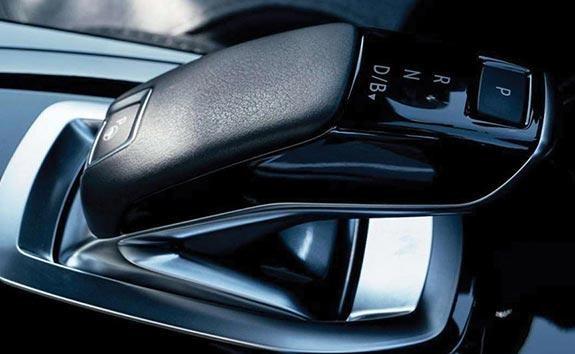 PEUGEOT Electric Vehicle Technology | Enriched Driving | Regenerative Braking