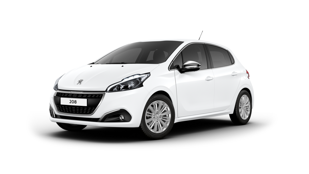 prices and trims peugeot 208 new car showroom small car. Black Bedroom Furniture Sets. Home Design Ideas