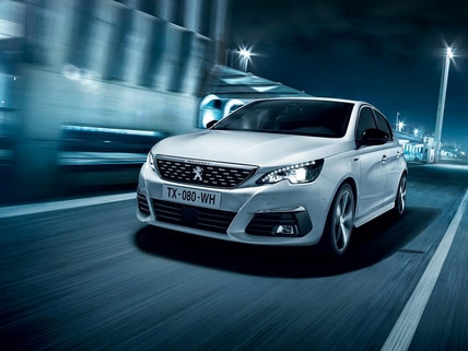 Peugeot New Car Range Discover The Right New Car Or Suv For You