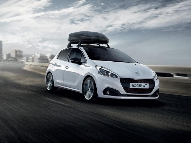 peugeot 208 showroom small car test drive today. Black Bedroom Furniture Sets. Home Design Ideas