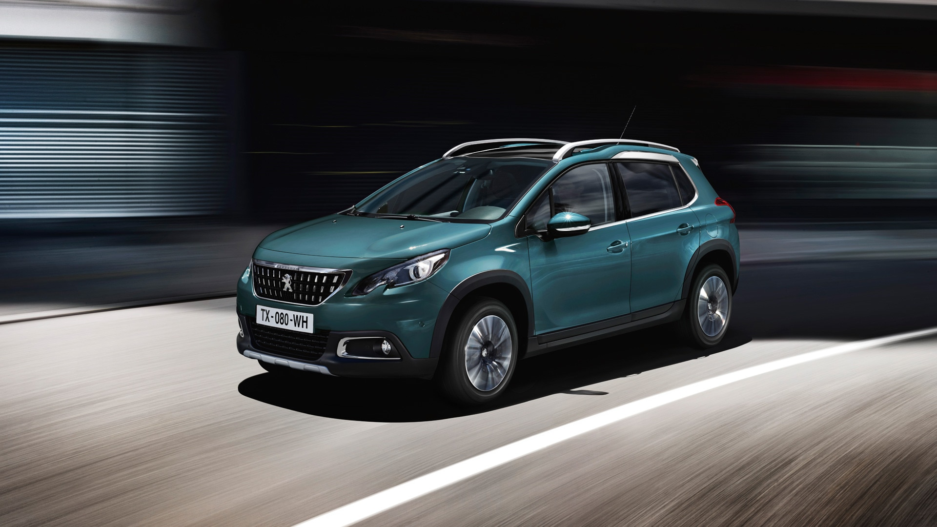 peugeot 2008 showroom suv test drive today. Black Bedroom Furniture Sets. Home Design Ideas