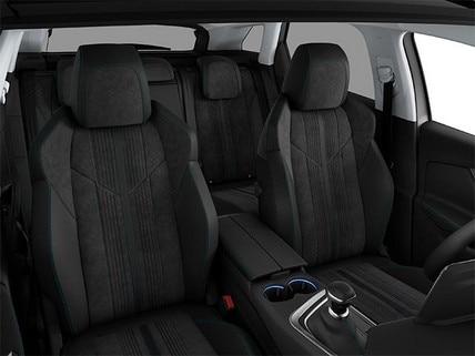 PEUGEOT 3008 SUV Crossway Special Edition Interior