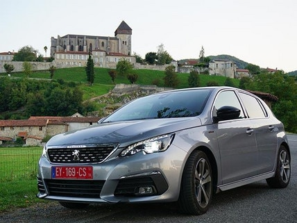 PEUGEOT Drive Europe