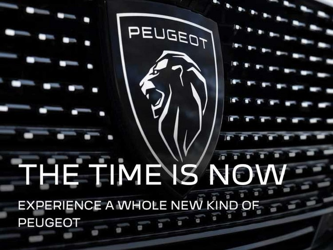 PEUGEOT | The Time Is Now