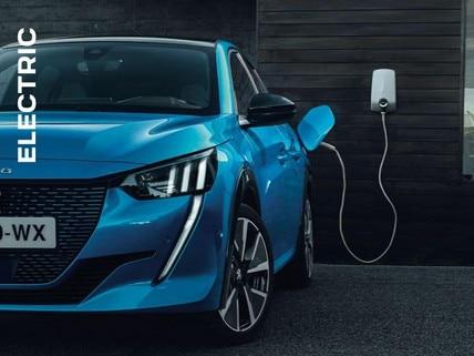 PEUGEOT The Time Is Now | Electric