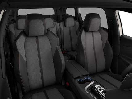 PEUGEOT 5008 SUV 7 seats