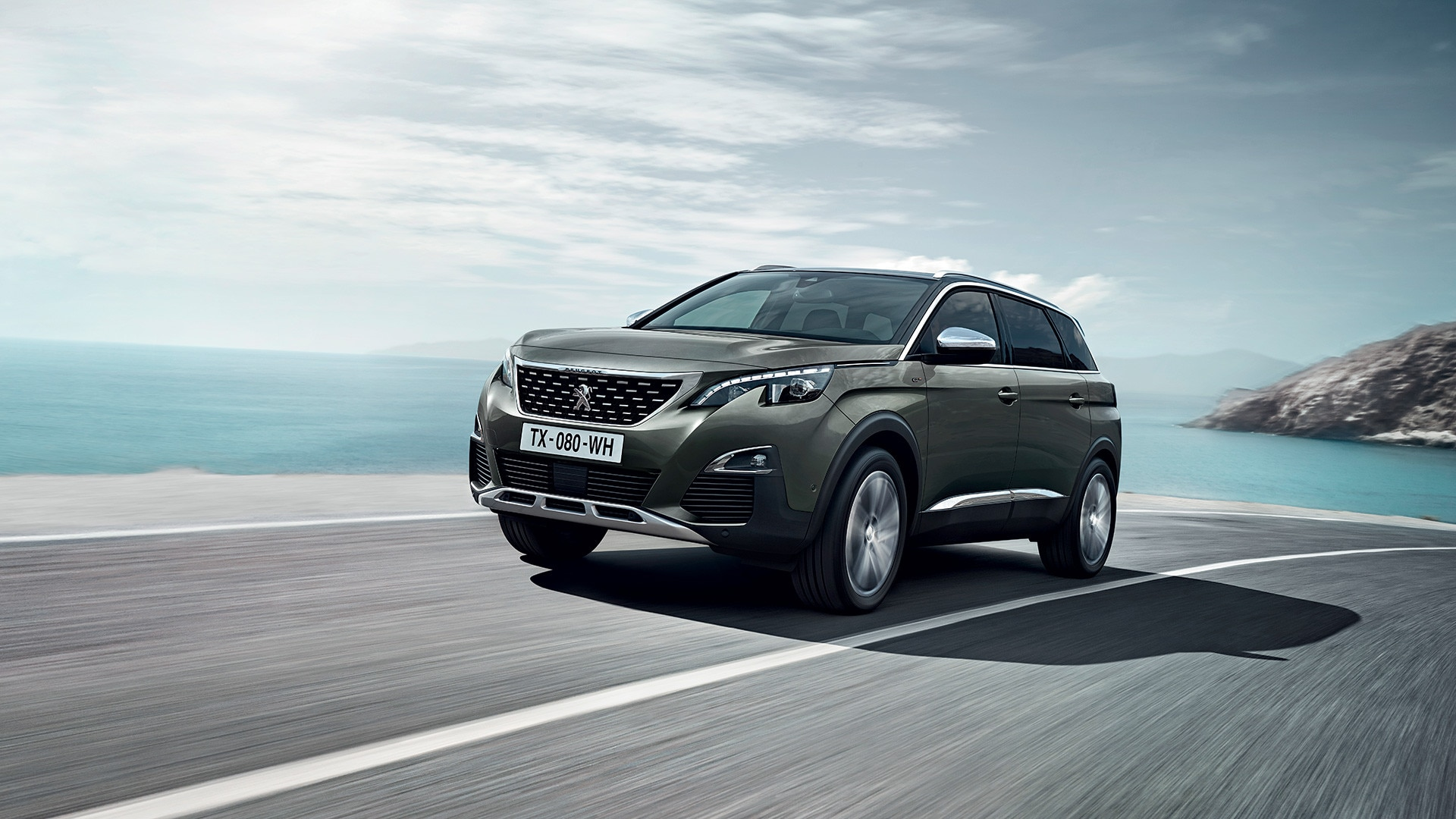 peugeot 5008 suv gt showroom 7 seat suv test drive today. Black Bedroom Furniture Sets. Home Design Ideas