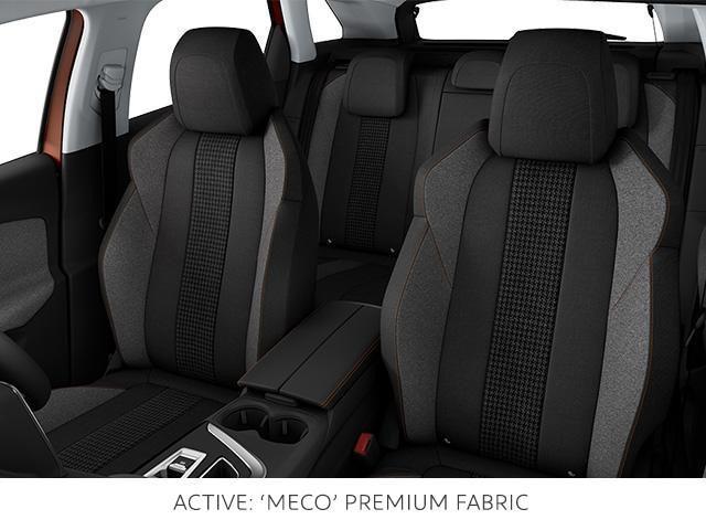 PEUGEOT 3008 SUV Active seat trim