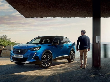 Charging Your PEUGEOT Electric Vehicle | Driving Modes: Eco