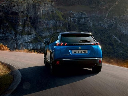 Charging Your PEUGEOT Electric Vehicle | Driving Modes: Normal