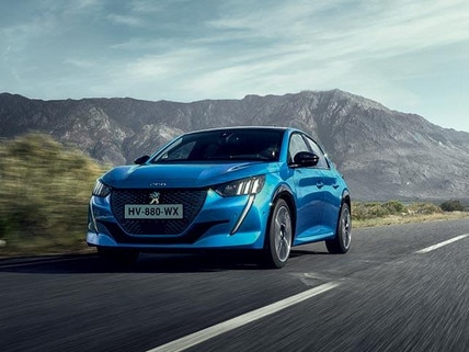 Charging Your PEUGEOT Electric Vehicle | Driving Modes: Sport