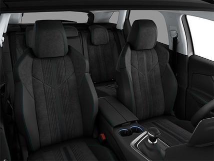 PEUGEOT 3008 SUV Crossway Special Edition Interior Design