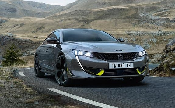 Charging Your PEUGEOT Plug-In HYBRID Vehicle | Driving Modes: Sport