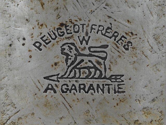 PEUGEOT History | 1810