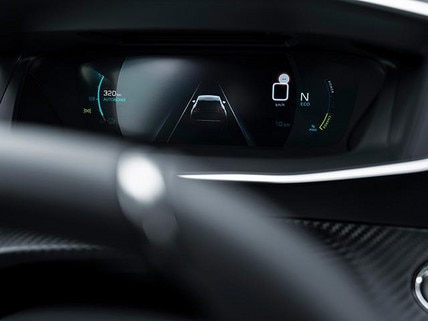 PEUGEOT 2008 SUV i-Cockpit | Improved Responsiveness