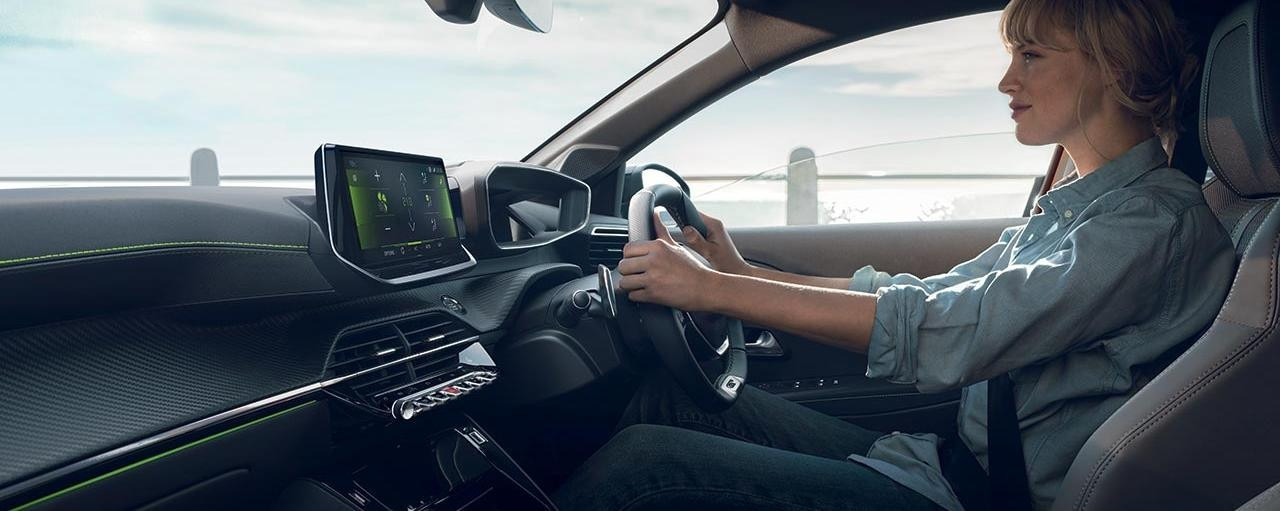 PEUGEOT Electric Car Range | The Range of your Electric Vehicle