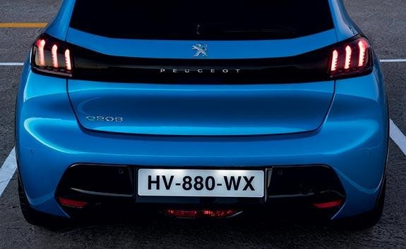 PEUGEOT Electric Car Range | Factors Affecting Your Vehicle's Range | Load Carried