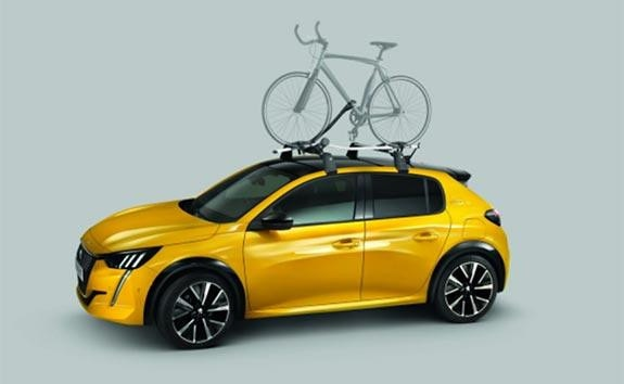 New PEUGEOT 208 Hatchback | Accessories