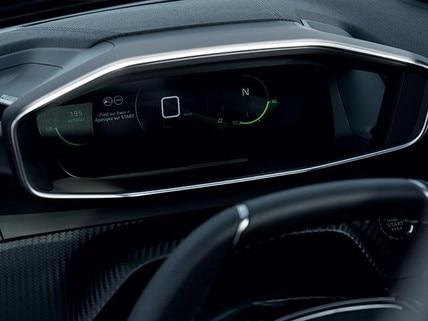 PEUGEOT Electric Car Range | Advice On Optimising The Range | Eco Driving Mode