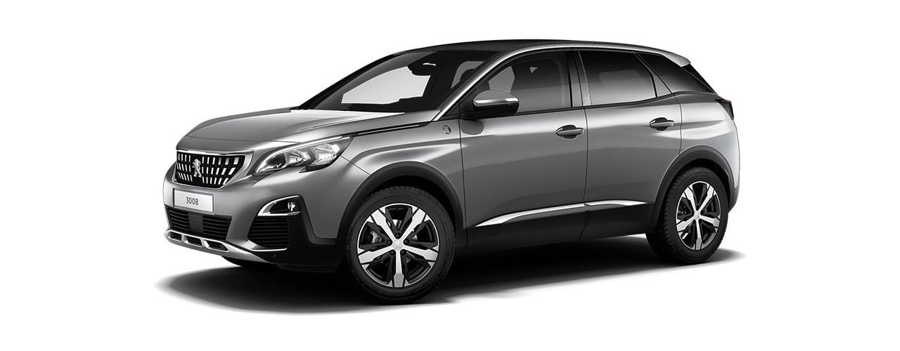 peugeot 3008 showroom suv crossway special edition test drive today. Black Bedroom Furniture Sets. Home Design Ideas