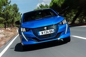 PEUGEOT iOWN Intelligent New Car Ownership | Select Length Of Term And Mileage