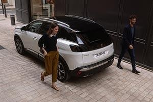 PEUGEOT iOWN Intelligent New Car Ownership | Low Weekly Payment And Guaranteed Future Value