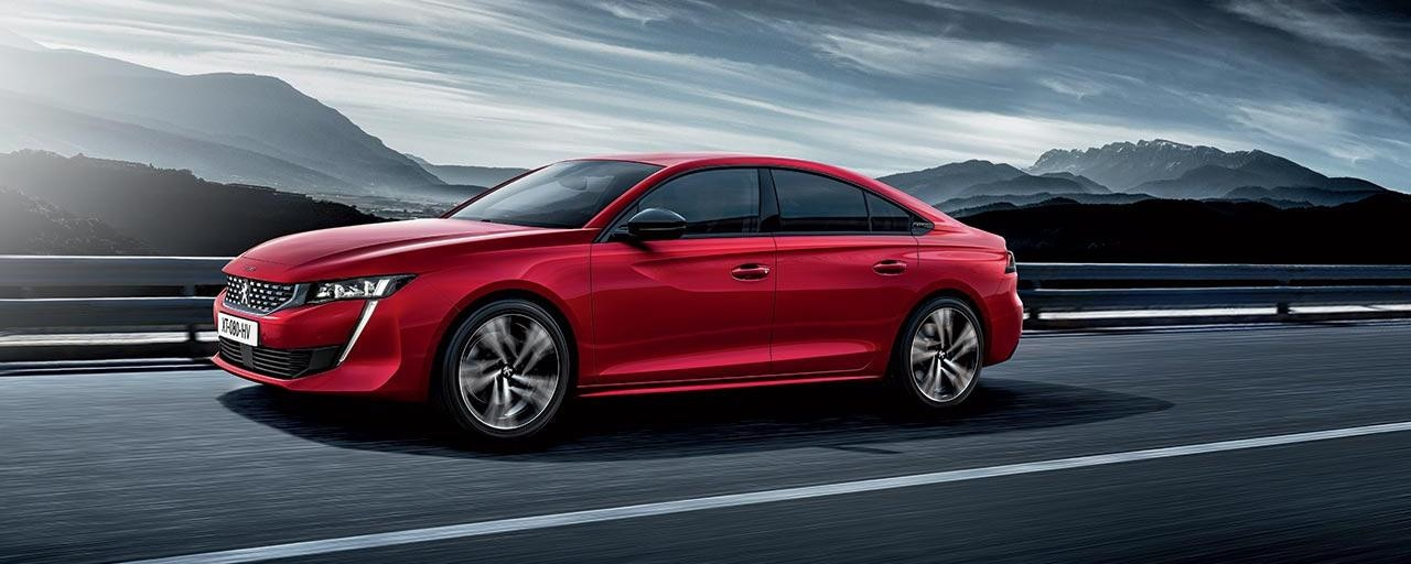 PEUGEOT 508 Fastback Value | Buy Now With Attractive Finance Offer