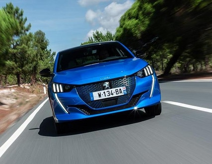All-new PEUGEOT 208 Reviews | Read what the experts say