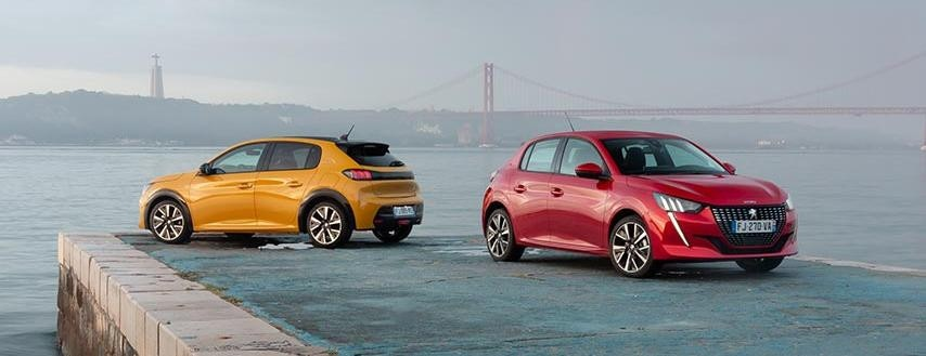 All-new PEUGEOT 208 Reviews   Read what the experts say