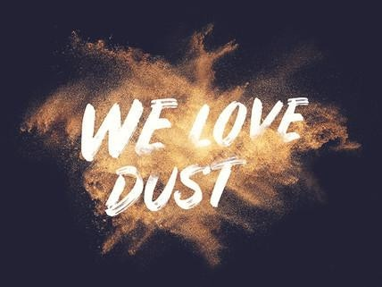 PEUGEOT DAKAR: We Love Dust