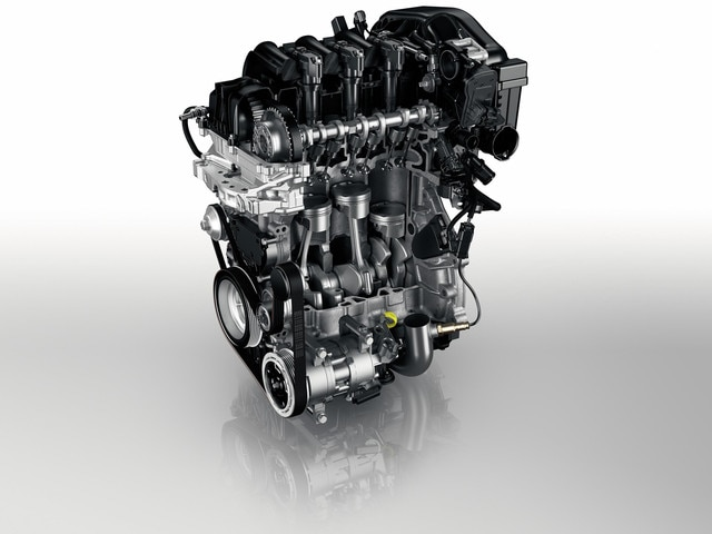 Two centuries of innovation – Engine of the year 2015 2016 Puretech