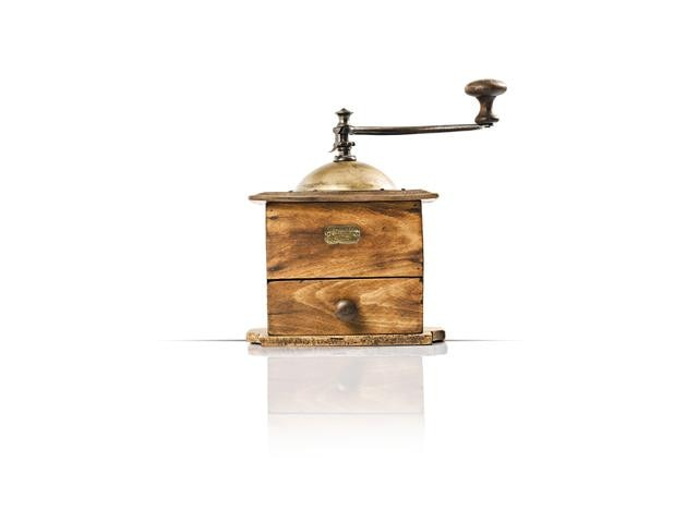 Diversification – 1840 start of coffee grinder production