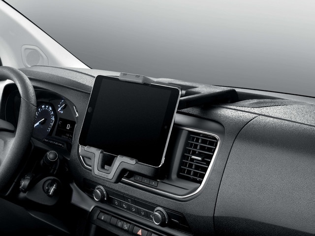 PEUGEOT Expert – Tablet holder