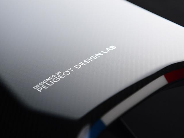 Diversification – the Peugeot Design Lab opens its doors in 2012