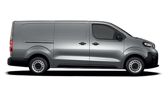 PEUGEOT Expert Commercial Van | Long Length