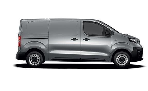 PEUGEOT Expert Commercial Van | Standard Length