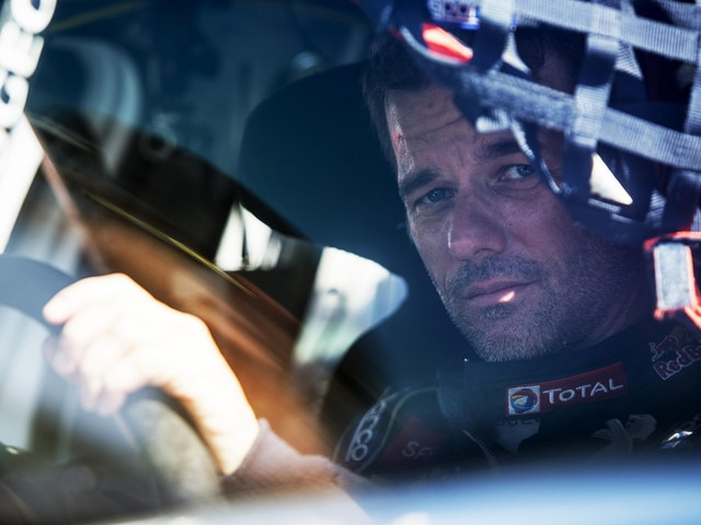 Peugeot Sport - 2016 - Sebastien LOEB Team PEUGEOT – Hansen Rally-Cross Peugeot 208WRX