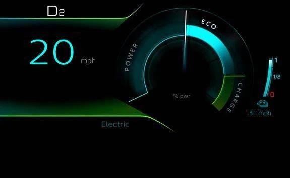 PEUGEOT Plug-In Hybrid Cars   Electric Driving Mode