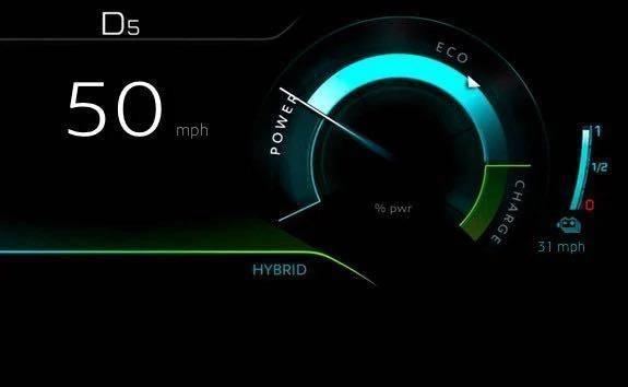 PEUGEOT Plug-In Hybrid Cars | Hybrid Driving Mode