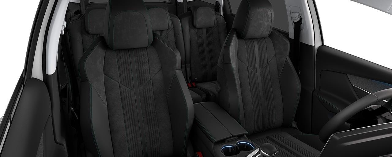 PEUGEOT 5008 SUV Crossway Special Edition Interior Comfort