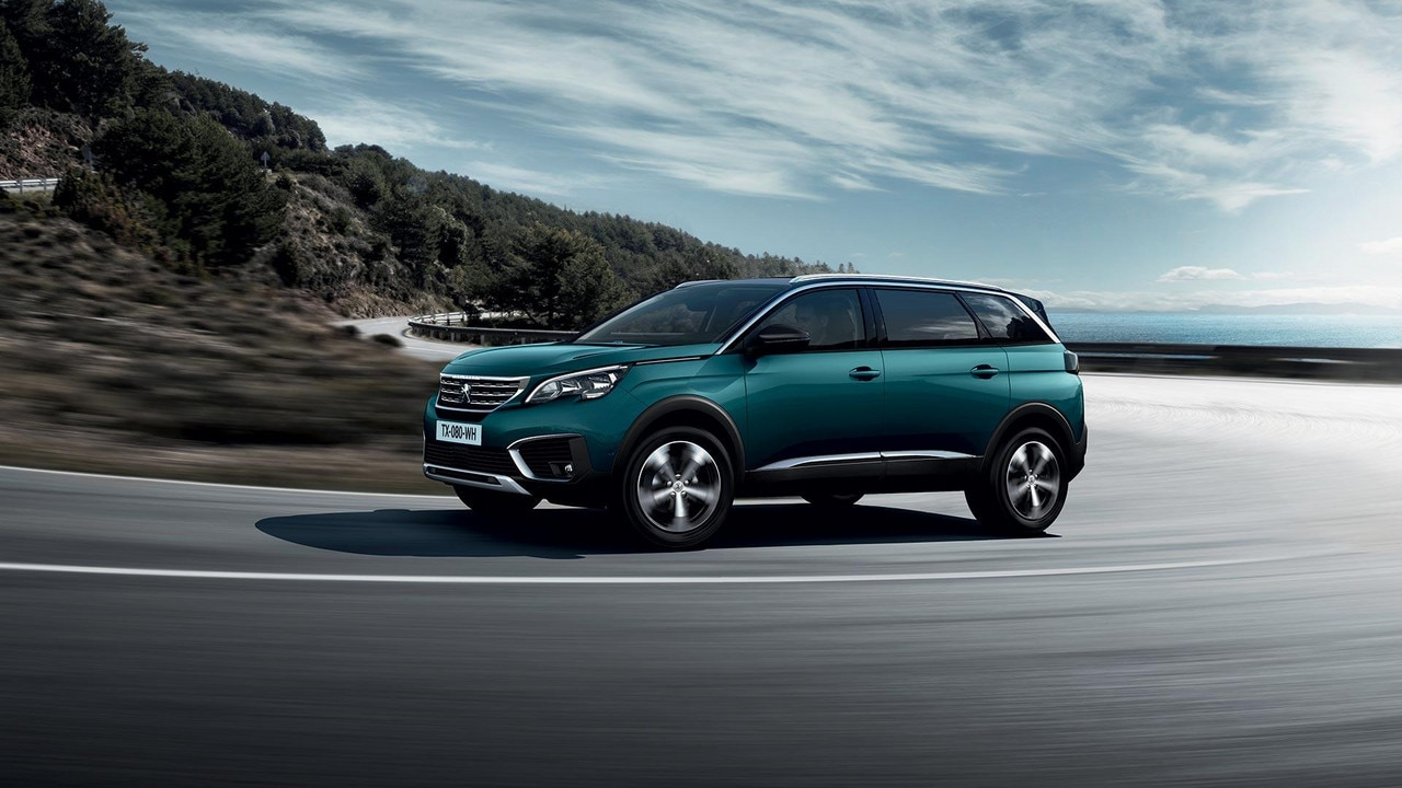 peugeot 7 seat cars find the right car for you. Black Bedroom Furniture Sets. Home Design Ideas